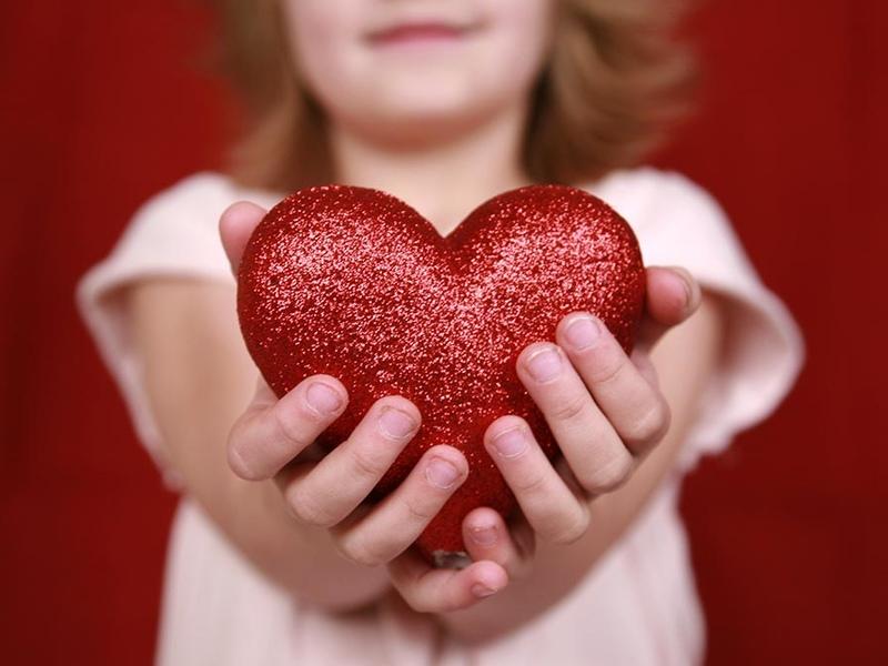 УмНяша признается Вам в любви!