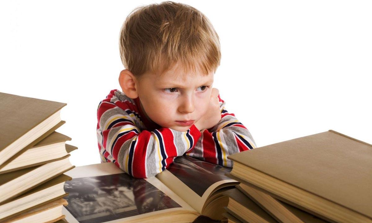 Как правильно привить любовь к чтению: простые правила