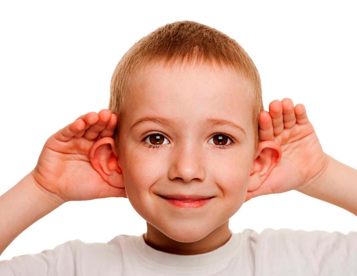 Развиваем слуховую память ребенка