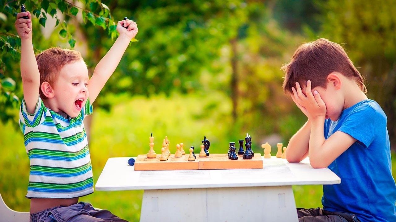 Зависимость поведения ребенка от похвалы