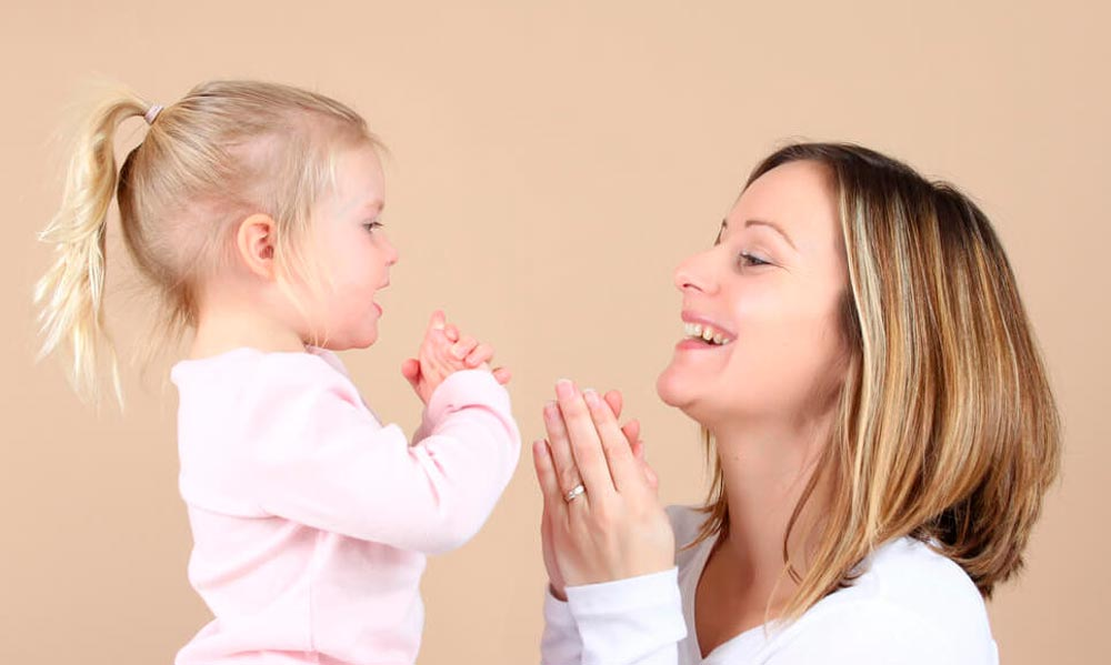 Признаки задержки развития речи у детей