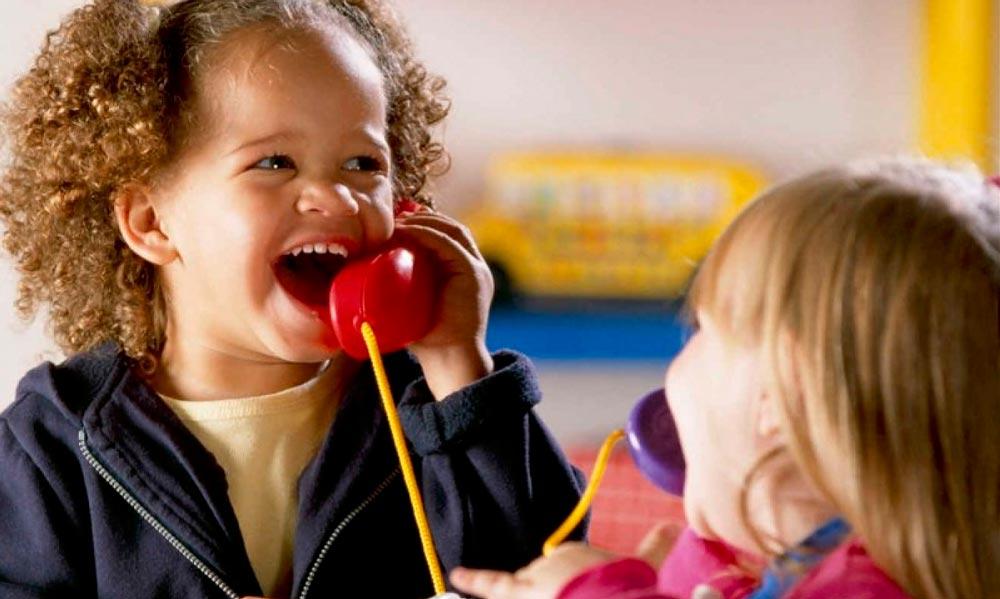 Как помочь ребенку научиться говорить