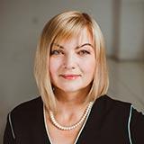 Елена Хлевная - Научный руководитель школы ЭИ